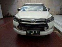 Toyota Innova Reborn Q Luxury 2016 Automatic