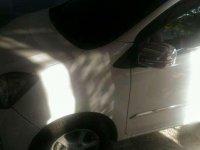 Toyota Agya G 2014 AT