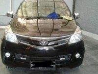 Dijual Toyota Avanza 2014