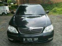 Toyota Camry 2.4 tahun 2004