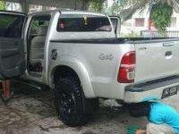 Dijual Toyota Hilux 2011