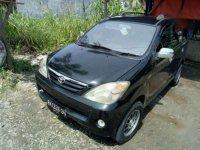 Toyota Avanza Type E Tahun 2004 Manual