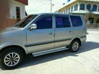 Toyota Kijang Tahun 2003 Type LX