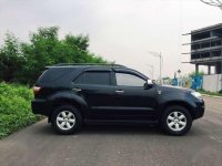 Toyota Fortuner G 2.5 Diesel Automatic  2010