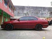 Toyota Corona Absolute 2000cc Tahun 1995