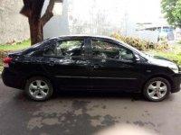 Jual Toyota Vios Tahun G 2008
