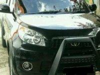 Dijual Mobil Toyota Rush Tahun 2012 Akhir Bulan November