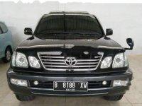 Jual mobil Toyota Land Cruiser 2004 Jawa Barat