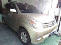 Toyota Avanza MT 2004 G