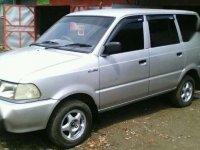 Jual Toyota Kijang Kapsul LX 2002