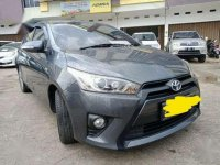 Toyota Yaris G 1.5 AT tahun 2015