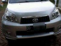 Toyota Rush 2012 Matic