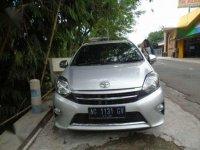 Toyota Agya G 2014 MT