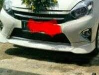 Toyota Agya TRD Sportivo 2015