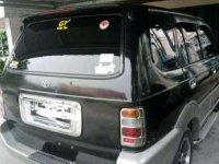 Jual Toyota Santai Kijang SGX 1997