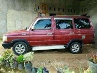 Toyota Kijang Tahun 1993