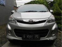 Toyota Avanza Veloz 2015 MPV