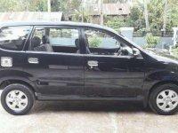 Mobil Avanza G 2005