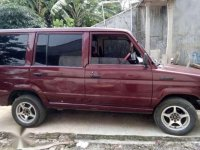 Dijual Toyota Kijang Super 1992