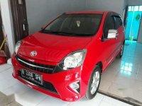 Toyota AGYA G MT 2015 Istimewah Low KM