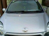 Di Jual Toyota Agya Type E Tahun 2014