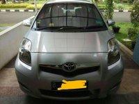 2009 Toyota Yaris E