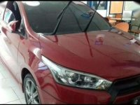 Siap Pakai Toyota Yaris S TRD AT 2014