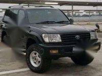 Toyota Land Cruiser 105 Tahun 1999