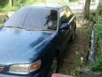 Toyota Corolla G 1.8 1996