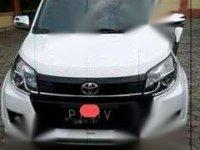 Toyota Rush TRD 2016