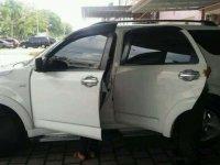 Toyota Rush 2012 G Putih. Istimewa