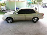 Toyota All New Corolla 1.6 SE.G EFi 1996