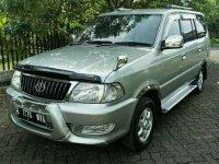 Toyota Kijang LGX 1.8 MT 2002 Silver
