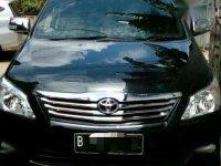 Toyota Kijang Manual Tahun 2011 Type FD-D