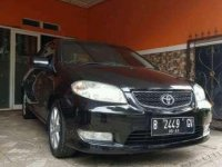 Toyota Vios G 2005 Manual