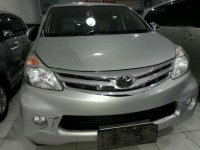 Toyota Avanza G 2014 Manual