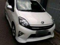 Toyota Agya TRD Sportivo Tahun 2014