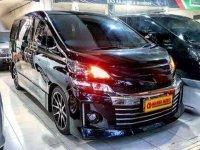 Toyota Vellfire GS Premium Sound tahun 2013