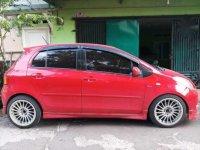 Toyota Yaris Matic 2006 Merah