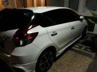 Toyota Yaris Trd Matic 2016 Km 1500