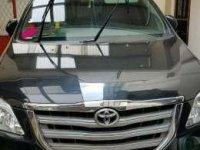 Dijual Toyota Innova Luxury  2014
