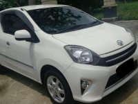Toyota Agya 1.0 G Manual 2016