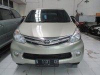 Toyota Avanza 1.3 G 2012