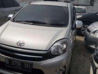 Toyota Agya G AT 2015