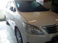 Jual Toyota Innova  Tahun 2012