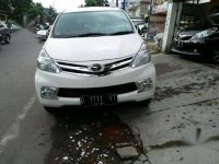 Toyota New Avanza G Automatic 2012