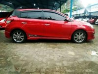 Toyota All New Yaris TRD Sportivo  2016