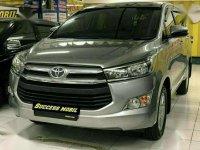 Jual Toyota Innova Tahun 2017