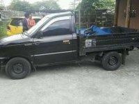 Toyota Kijang Diesel Pick Up 2003