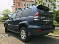Land Cruiser Prado TX Limited 2004